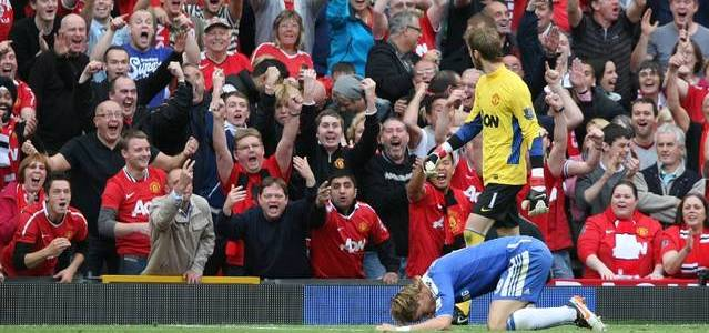 a5847409b This week in  English Football – United Stand Alone