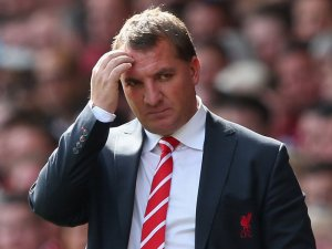 If Kenny Dalglish was still waiting in the wings, Brendan Rodgers might not be getting so much support from the Liverpool fans