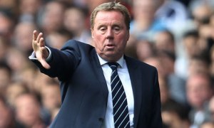Redknapp tried to sign Mayan Apocalypse while he was at Spurs