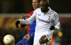 Gallas - the heat of Tottenham's defensive problems