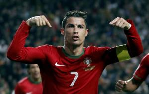 Ronaldo's self-confidence received a much needed boost with his displays for Portugal