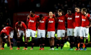 United players hope they have done enough to not face City again