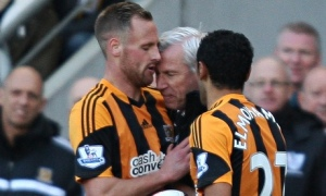 Alan Pardew headbutt