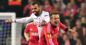 Sandro - a beast in midfield - was forced to play central defence on Thursday