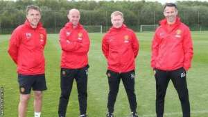 Four men who totally, definitely, completely supported David Moyes until the moment he was sacked