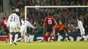The best goal ever to win a major final - Zidane's beauty in 2002