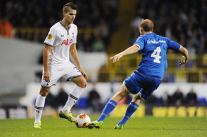 Lamela needs a much better second season to back up my confidence in Spurs this year