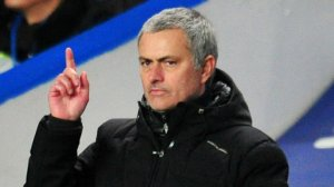 Mourinho already knows what position Chelsea will finish in this season