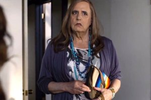 Jeffrey Tambour has his best role of an incredible career in Transparent