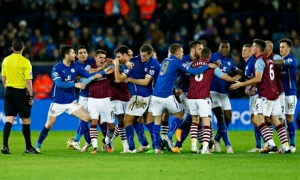 Villa react angrily to claims that Birmingham is a completely Muslim city, but that was Fox News, not the Foxes
